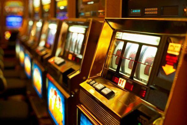Интернет Игровые Автоматы Играть Деньги